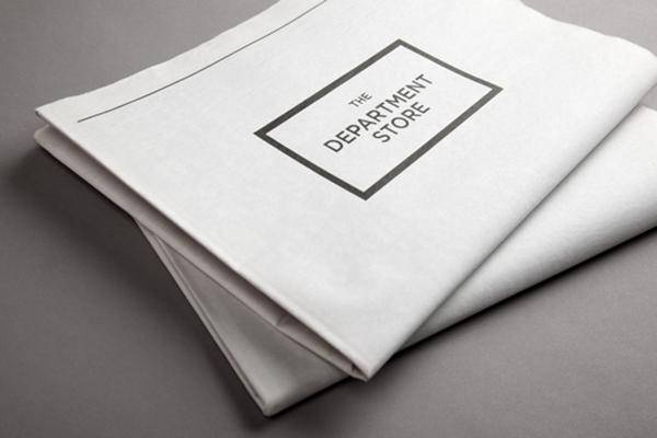 Store Newspaper