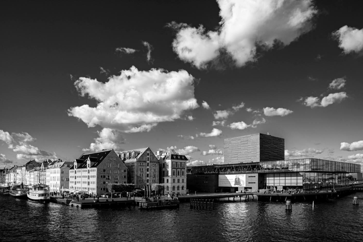 Skuespilhuset, Copenhagen